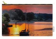 We Sail At Sunrise Carry-all Pouch