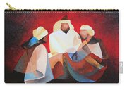 We Three Kings Carry-all Pouch