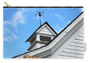 Weather Vane Apple Valley Carry-all Pouch