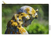 Weathered Angel Carry-all Pouch