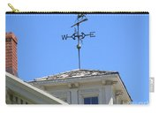 Weathervane Horse Carry-all Pouch
