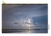 Weaver Pier Illuminated Carry-all Pouch