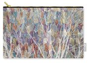 Web Of Branches Carry-all Pouch
