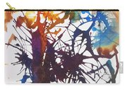 Web Of Life Carry-all Pouch