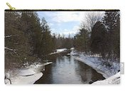 Webster Bridge Carry-all Pouch