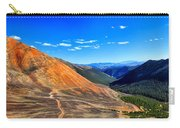 Webster Pass Colorado Carry-all Pouch