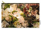 Wedding Bouquets 01 Carry-all Pouch
