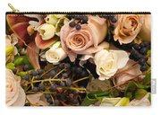 Wedding Bouquets 02 Carry-all Pouch