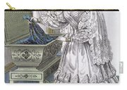 Wedding Dress Carry-all Pouch