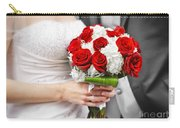 Wedding Carry-all Pouch by Elena Elisseeva