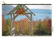 Wedding Gazebo Carry-all Pouch