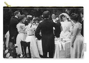 Wedding Party, 1904 Carry-all Pouch