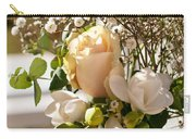 Wedding Posy Carry-all Pouch