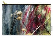 Weed Abstract Blend 1 Carry-all Pouch