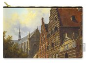 Weeshuis In Leiden Carry-all Pouch