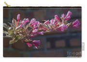 Weigela  Carry-all Pouch