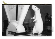 Weight Watcher Lab Rat Carry-all Pouch