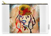 Weimaraner Collection Carry-all Pouch