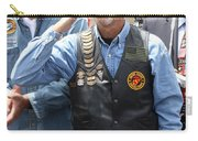 Welcome Home Brother Carry-all Pouch