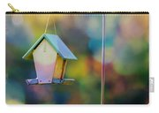 Welcome Neighbor - Digital Art Carry-all Pouch