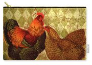 Welcome Rooster-61412 Carry-all Pouch