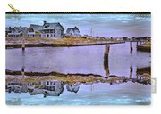 Welcome To Bald Head Island II Carry-all Pouch