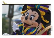Welcome To Disney Carry-all Pouch