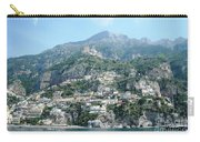 Welcoming Positano Carry-all Pouch