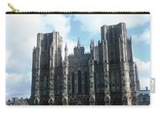 Wells Cathedral Carry-all Pouch