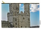 Welsh Castle Carry-all Pouch