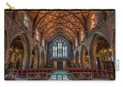 Welsh Cathedral  Carry-all Pouch