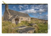 Welsh Church Carry-all Pouch