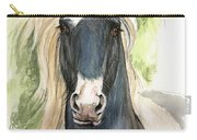 Welsh Cob Carry-all Pouch