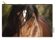 Welsh Cob Stallion Carry-all Pouch