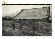 Welsh Farm Building Carry-all Pouch