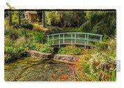 Welsh Garden Carry-all Pouch