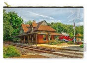Wenonah Train Station Carry-all Pouch