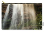 Wentworth Waterfall Blue Mountains Carry-all Pouch