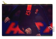 Wesley Sneijder  Carry-all Pouch by Paul Meijering
