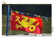 Wessex Wyvern Flag Carry-all Pouch