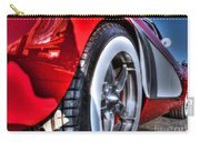 West Coast Vette Carry-all Pouch