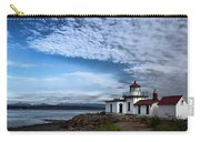 West Point Lighthouse II Carry-all Pouch