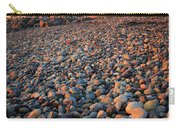 West Point Lighthouse Rocks Carry-all Pouch