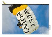 West Point Sky Diver Carry-all Pouch