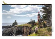 West Quoddy 4037 Carry-all Pouch