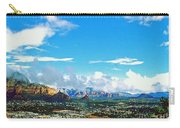 West Sedona Carry-all Pouch