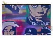 West Side Hip Hop Carry-all Pouch