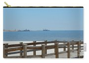 West Side Pier 1 Carry-all Pouch
