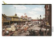 West Street New York 1901 Carry-all Pouch