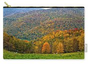 West Virginia High Carry-all Pouch